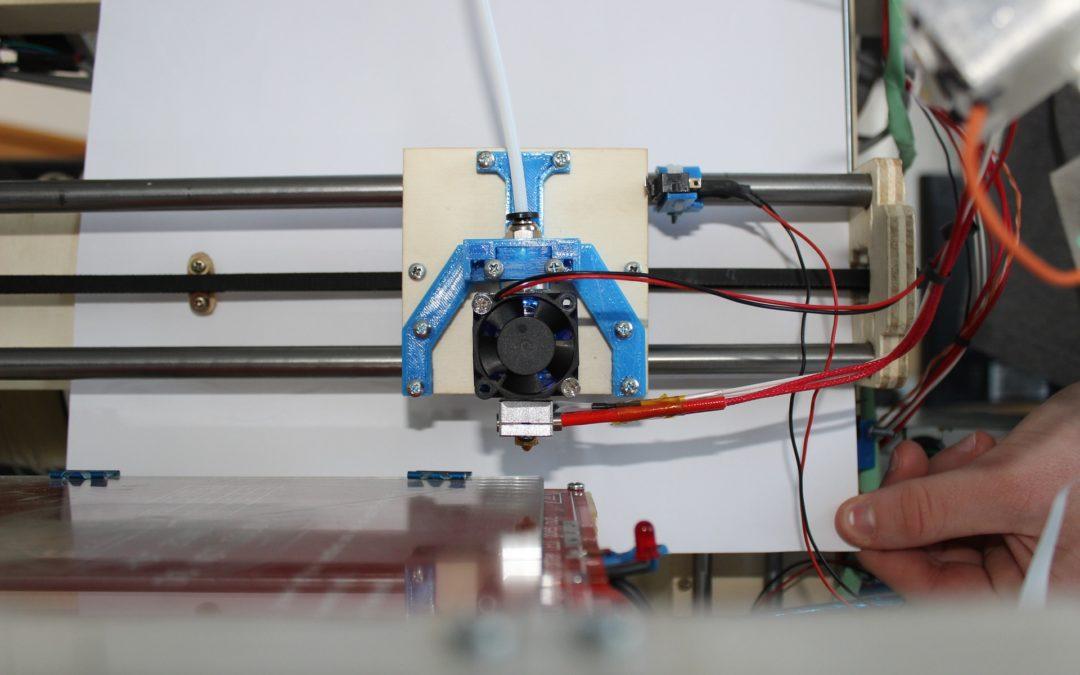 Hospital Regional de Málaga, impresión 3D para implantar la planificación quirúrgica virtual